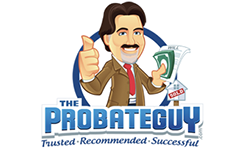 The Probate Guy Trusted. Recommended. Successful.